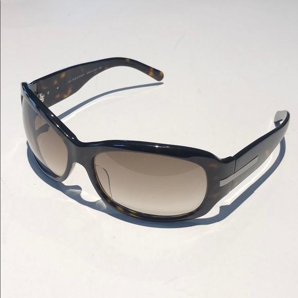 Burberry women's sunglasses tortoise B 4016